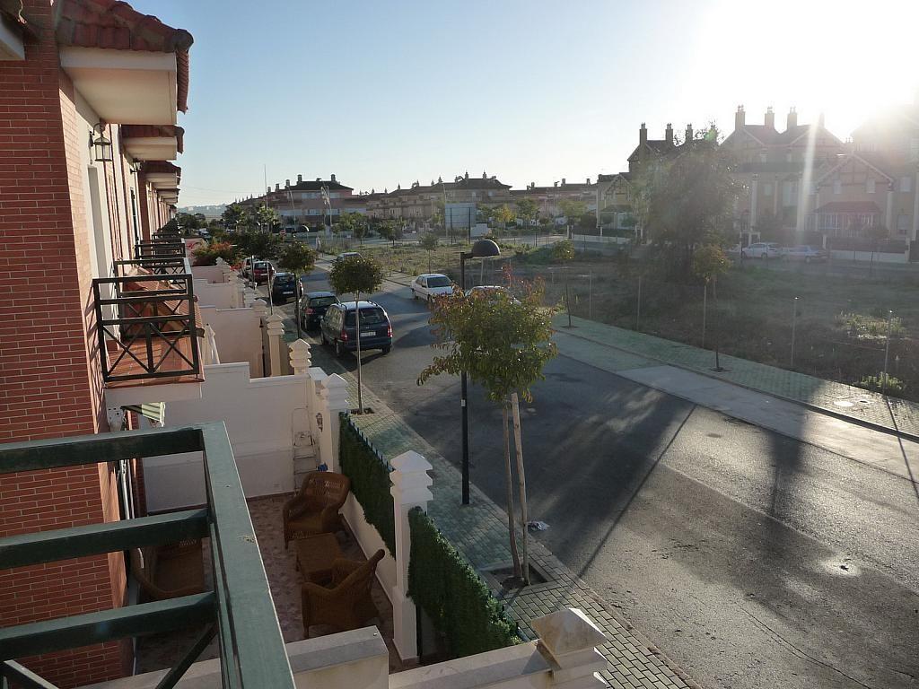 Vistas - Casa pareada en alquiler en calle Sierra Buyones, Corrales - 235606127