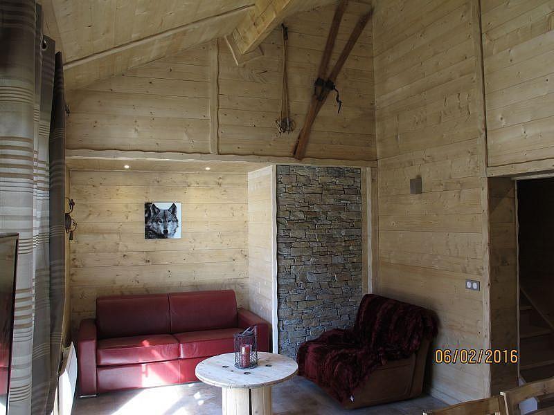 Apartamento en alquiler de temporada en Ax-les-Thermes - 261113233