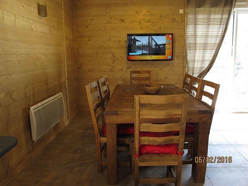 Apartamento en alquiler de temporada en Ax-les-Thermes - 261113239