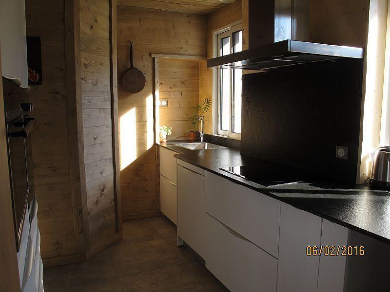 Apartamento en alquiler de temporada en Ax-les-Thermes - 261113245