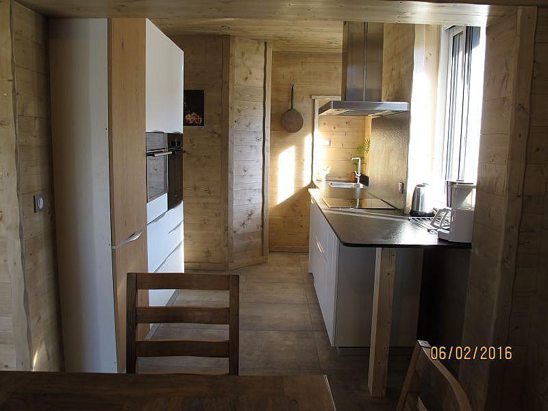Apartamento en alquiler de temporada en Ax-les-Thermes - 261113248