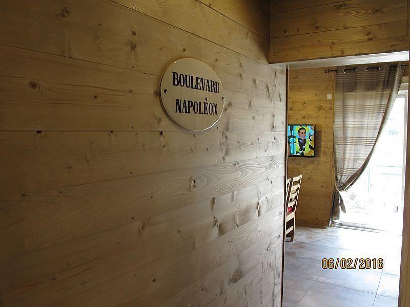 Apartamento en alquiler de temporada en Ax-les-Thermes - 261113263