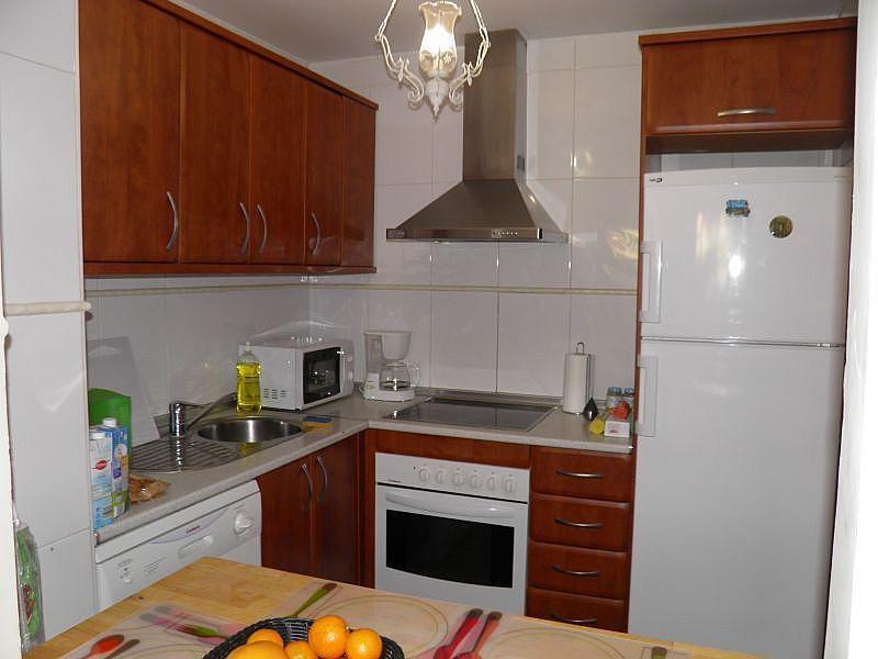 Apartamento en alquiler de temporada en Nagüeles Alto en Marbella - 263761984