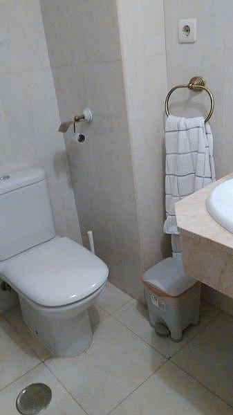 Apartamento en alquiler de temporada en Nagüeles Alto en Marbella - 263761990
