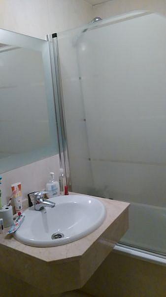 Apartamento en alquiler de temporada en Nagüeles Alto en Marbella - 263761993