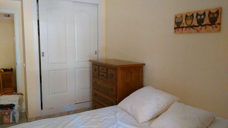 Dormitorio - Apartamento en alquiler de temporada en Nagüeles Alto en Marbella - 263762002