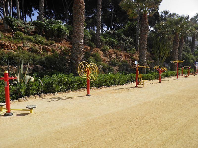 Playa - Apartamento en alquiler de temporada en Nagüeles Alto en Marbella - 263762023