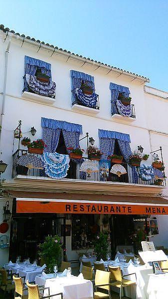 Otras vistas - Apartamento en alquiler de temporada en Nagüeles Alto en Marbella - 263762026