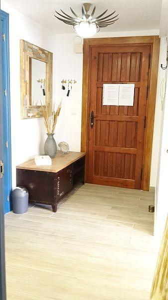 Entrada - Apartamento en alquiler de temporada en Almuñécar - 266243217