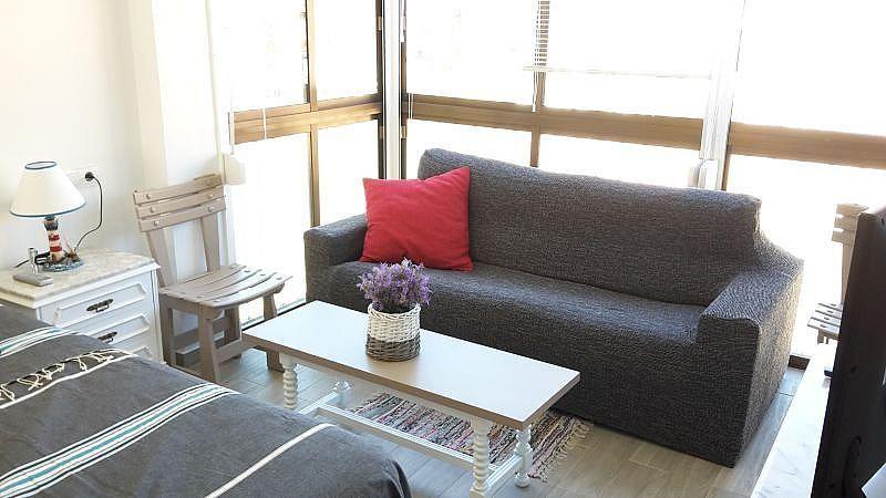 Dormitorio 1 - Apartamento en alquiler de temporada en Almuñécar - 266243232
