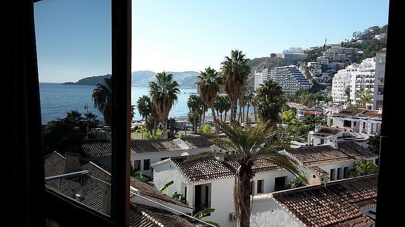 Dormitorio 1 - Apartamento en alquiler de temporada en Almuñécar - 266243235