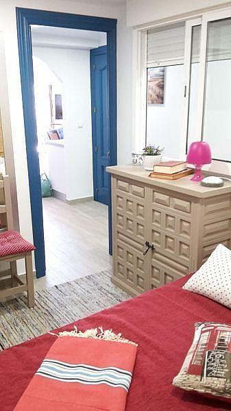 Dormitorio 3 - Apartamento en alquiler de temporada en Almuñécar - 266243238