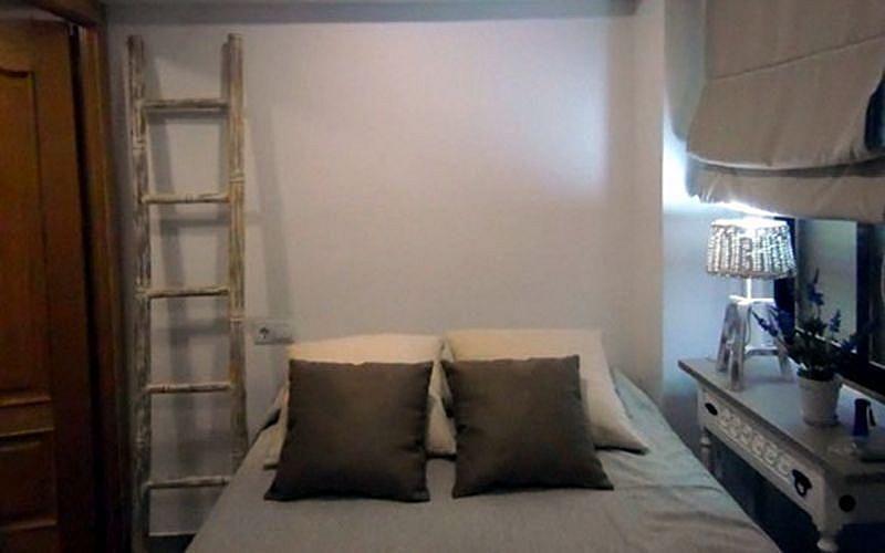 Dormitorio 2 - Apartamento en alquiler de temporada en Almuñécar - 266243241