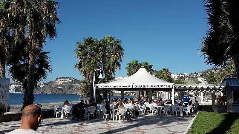 Playa - Apartamento en alquiler de temporada en Almuñécar - 266243250