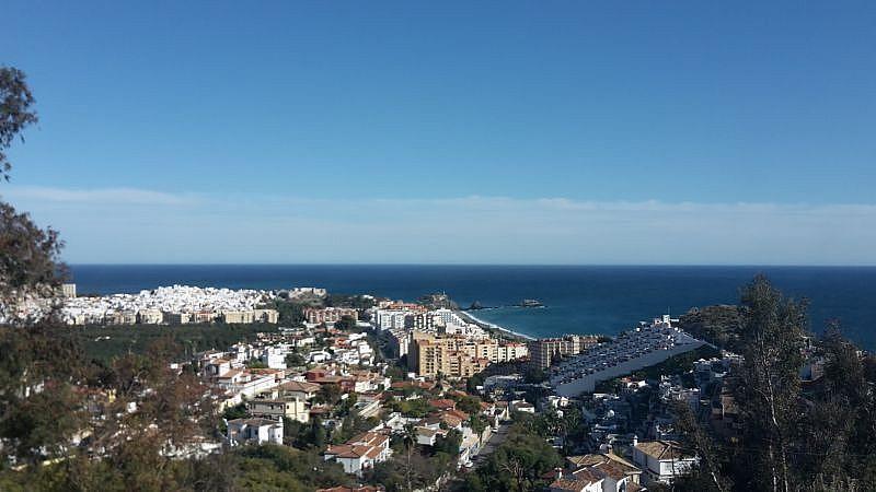 Playa - Apartamento en alquiler de temporada en Almuñécar - 266243256