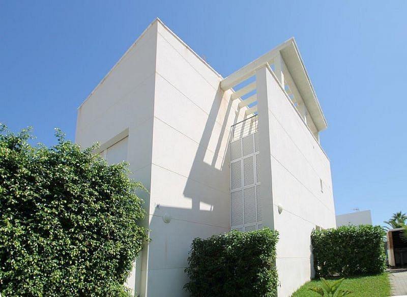 Vistas exteriores del alojamiento - Casa rural en alquiler de temporada en Vera Pueblo en Vera - 268925089
