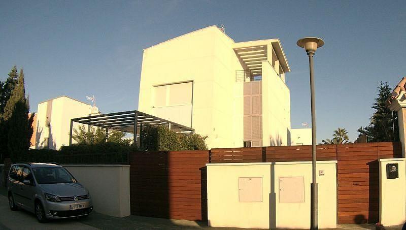Vistas exteriores del alojamiento - Casa rural en alquiler de temporada en Vera Pueblo en Vera - 268925092