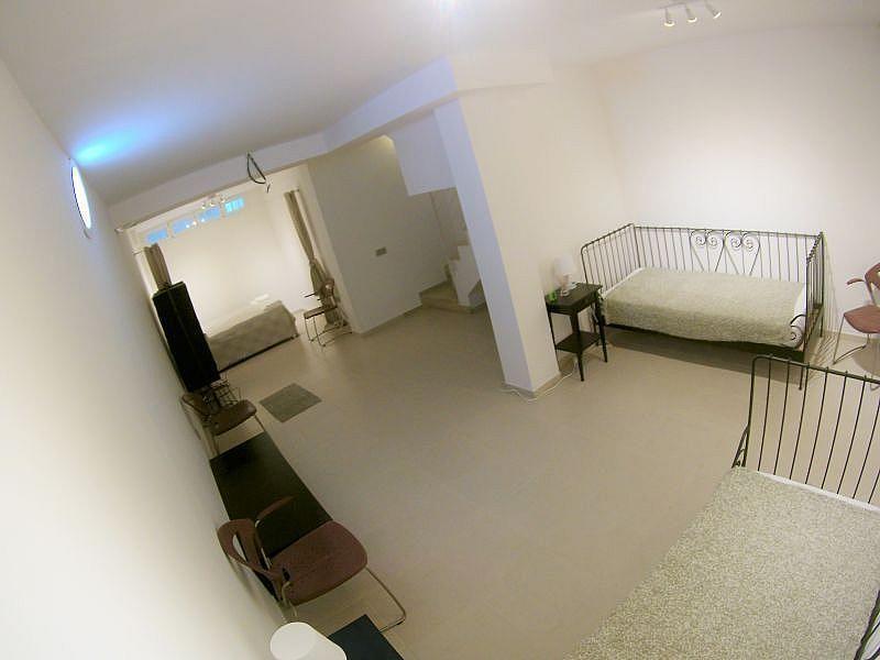 Dormitorio 3 - Casa rural en alquiler de temporada en Vera Pueblo en Vera - 284909848