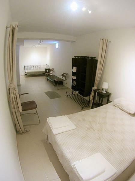 Dormitorio 3 - Casa rural en alquiler de temporada en Vera Pueblo en Vera - 284909851