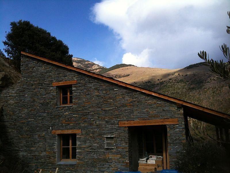Casa en alquiler de temporada en Font-Romeu-Odeillo-Via - 284904376