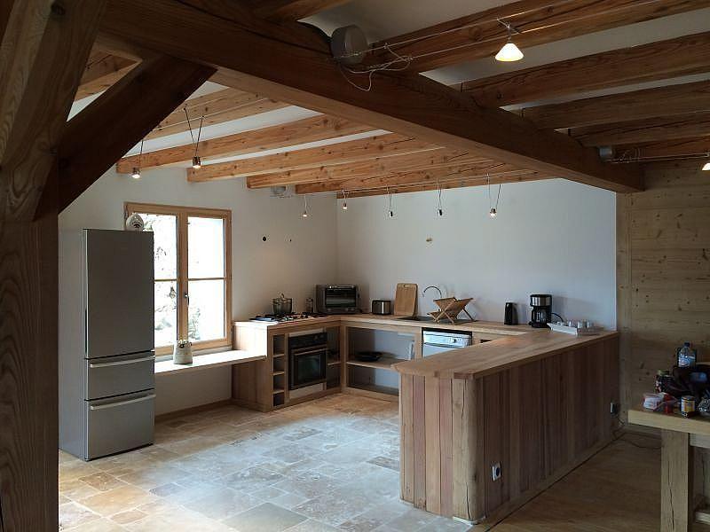 Casa en alquiler de temporada en Font-Romeu-Odeillo-Via - 284904382