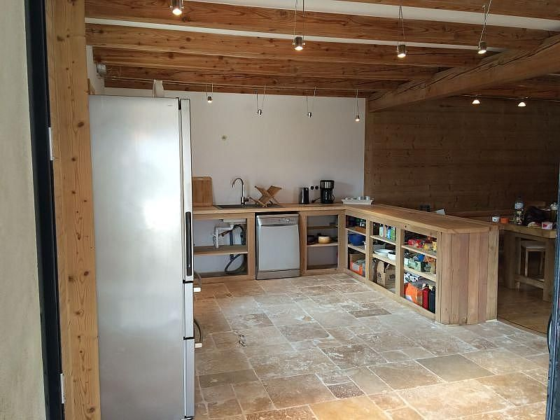 Casa en alquiler de temporada en Font-Romeu-Odeillo-Via - 284904385