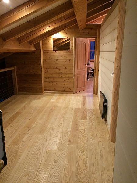 Casa en alquiler de temporada en Font-Romeu-Odeillo-Via - 284904397