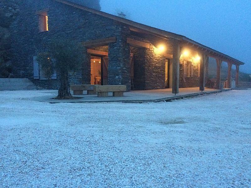Casa en alquiler de temporada en Font-Romeu-Odeillo-Via - 284904409