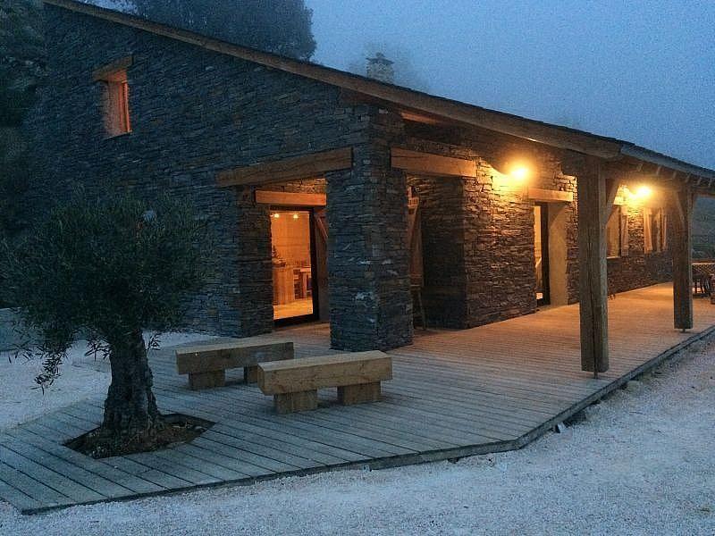 Casa en alquiler de temporada en Font-Romeu-Odeillo-Via - 284904412