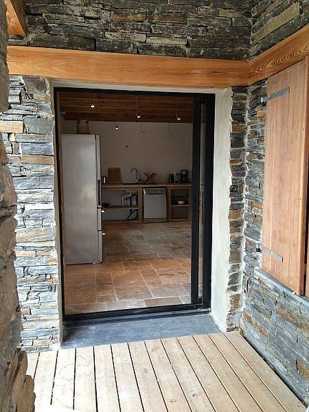 Casa en alquiler de temporada en Font-Romeu-Odeillo-Via - 284904415