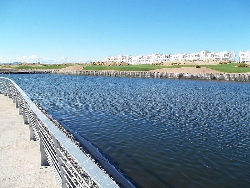 Vistas de las proximidades - Apartamento en alquiler de temporada en San Javier - 306105495