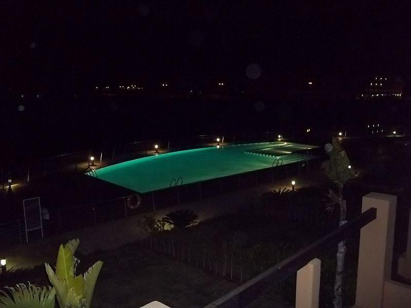 Piscina - Apartamento en alquiler de temporada en San Javier - 306105498
