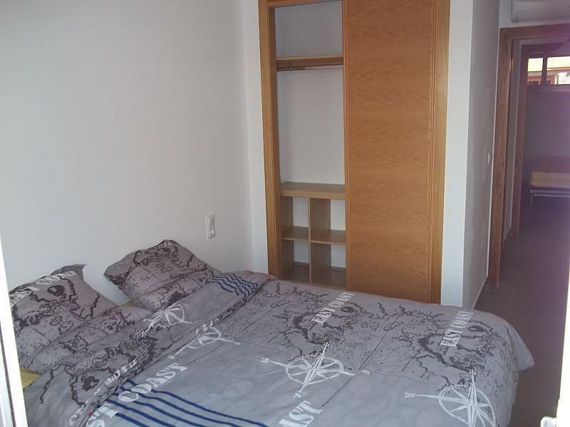 Dormitorio 1 - Apartamento en alquiler de temporada en San Javier - 306105513