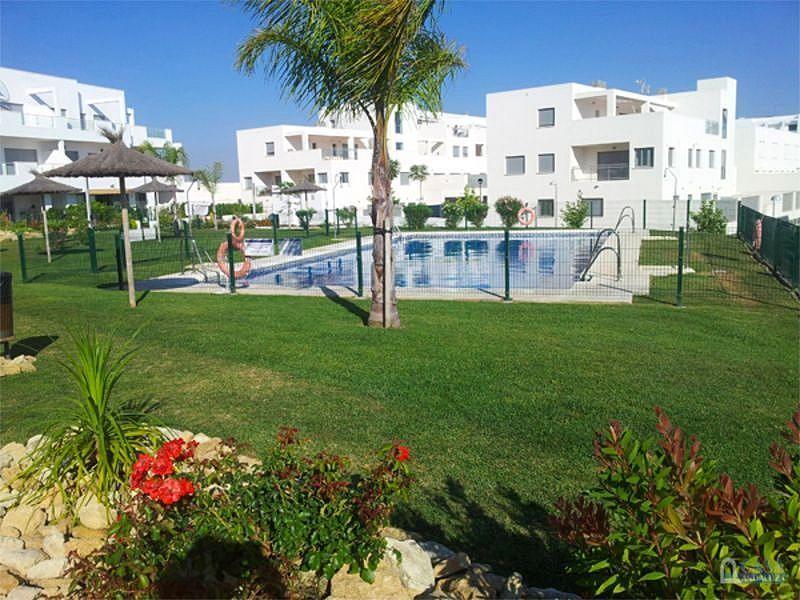 Vistas exteriores del alojamiento - Apartamento en alquiler de temporada en Conil de la Frontera - 312245677