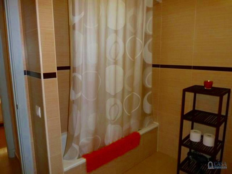 Cuarto de baño 2 - Apartamento en alquiler de temporada en Conil de la Frontera - 312245707