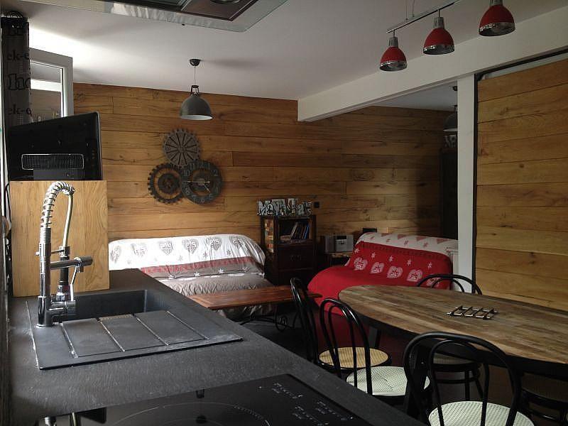 Apartamento en alquiler de temporada en Saint-Lary-Soulan - 330593119