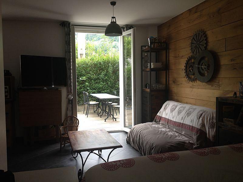 Apartamento en alquiler de temporada en Saint-Lary-Soulan - 330593125