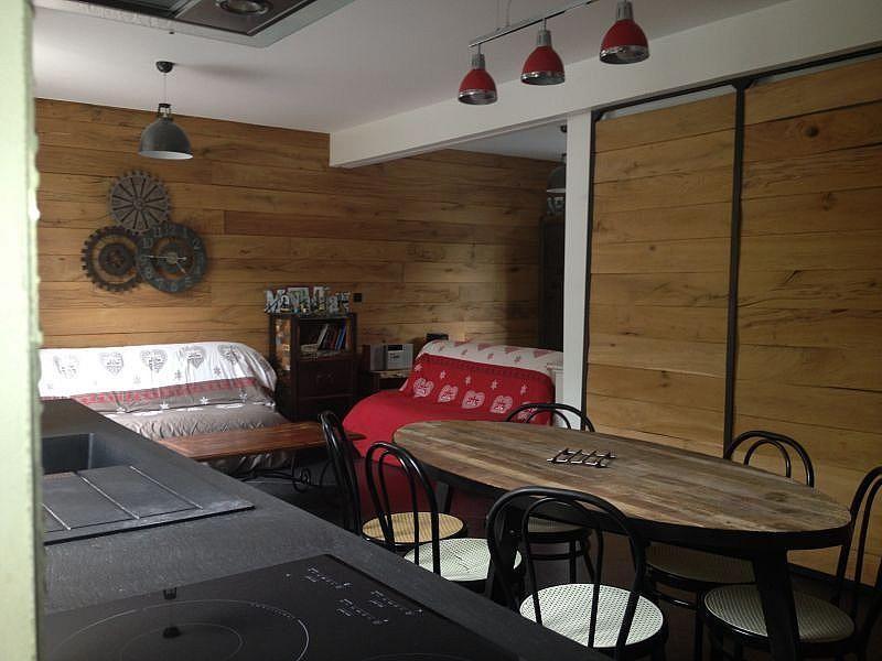 Apartamento en alquiler de temporada en Saint-Lary-Soulan - 330593131