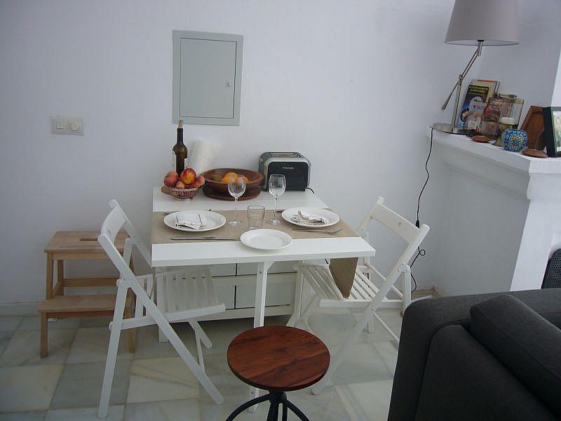 Casa en alquiler de temporada en Marbella Pueblo en Marbella - 328202022