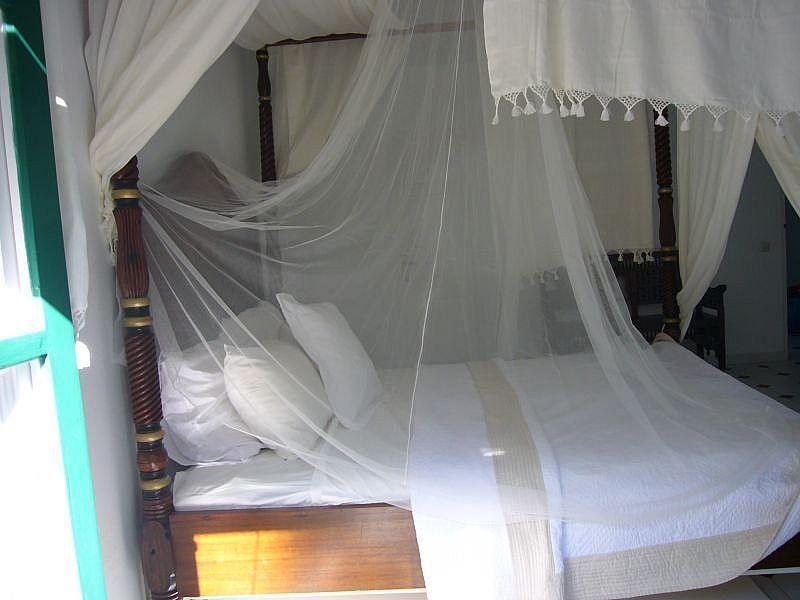 Dormitorio - Casa en alquiler de temporada en Marbella Pueblo en Marbella - 328202034