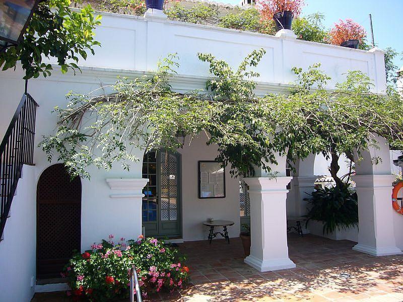 Casa en alquiler de temporada en Marbella Pueblo en Marbella - 328202046