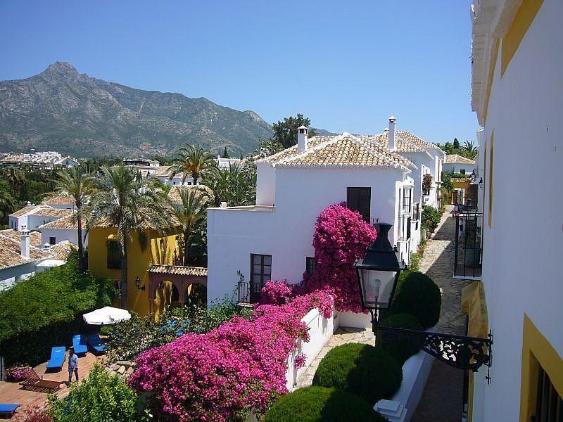 Casa en alquiler de temporada en Marbella Pueblo en Marbella - 328202061