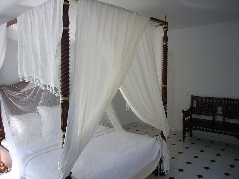 Dormitorio - Casa en alquiler de temporada en Marbella Pueblo en Marbella - 328202070