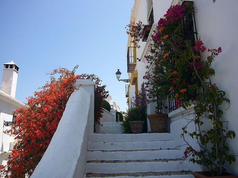 Casa en alquiler de temporada en Marbella Pueblo en Marbella - 328202076