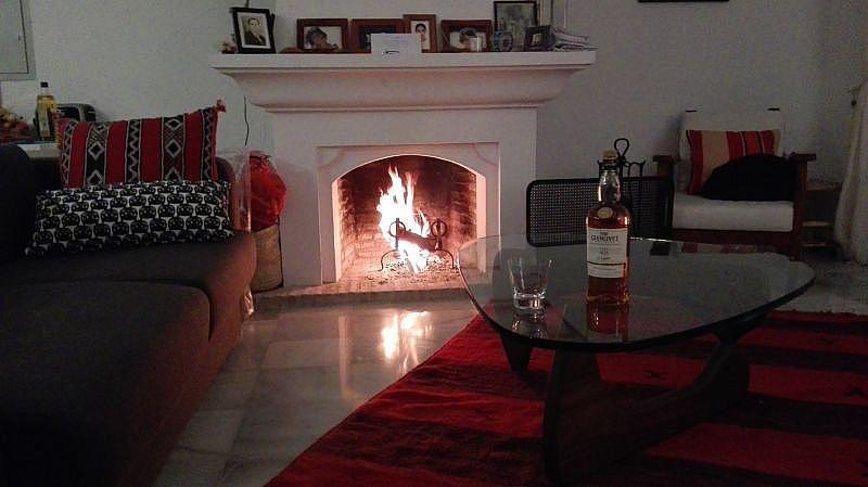 Casa en alquiler de temporada en Marbella Pueblo en Marbella - 355608624