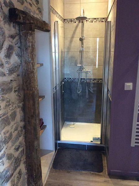Cuarto de baño 2 - Casa en alquiler de temporada en Ax-les-Thermes - 328733527