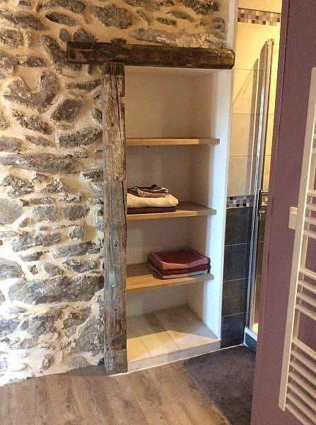 Cuarto de baño 2 - Casa en alquiler de temporada en Ax-les-Thermes - 328733530