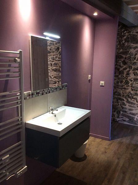 Cuarto de baño 2 - Casa en alquiler de temporada en Ax-les-Thermes - 328733533