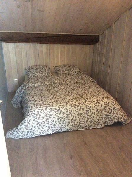 Dormitorio 4 - Casa en alquiler de temporada en Ax-les-Thermes - 328733542