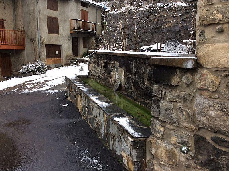 Casa en alquiler de temporada en Ax-les-Thermes - 330593137